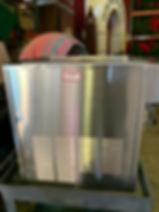 wilch / crathco 3311 frozen drink machine