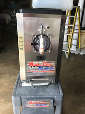 Music City Margarita frozen drink machine Rentals