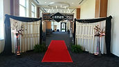 Gatsby Prom Decorations In Nashville