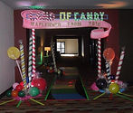 Candy Land Prom Decorations In Nashville