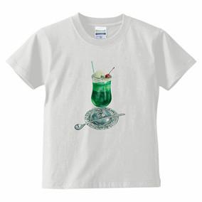 【BACE】キッズ T シャツも始めました☆