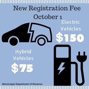 Hybrid and electric car tax increase is merely a user fee for state highways