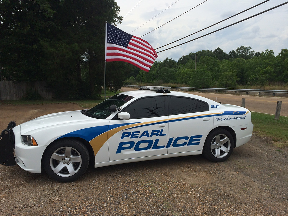 MANDATORY: If House Bill 1040 becomes law, Mississippi law enforcement agencies will have to provide data for the FBI's expanded crime database. Photo by the Pearl Police Department