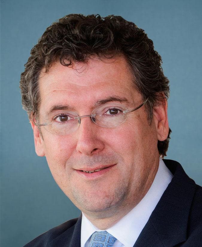 U.S. Rep. Gregg Harper (R-Pearl)