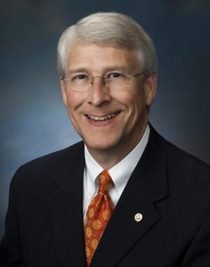 U.S. Sen. Roger Wicker