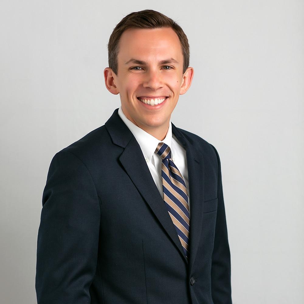 Mississippi state Auditor Shad White