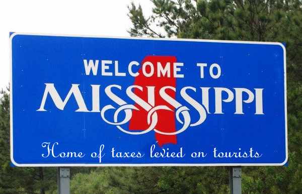 UP: Tourism tax collections have increased 151 percent since 2004. Photo illustration by Steve Wilson