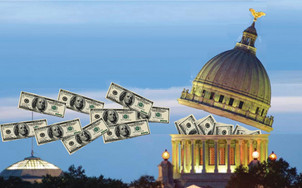 Report: Mississippi taxpayers owe $11,300 apiece to cover the state's debts