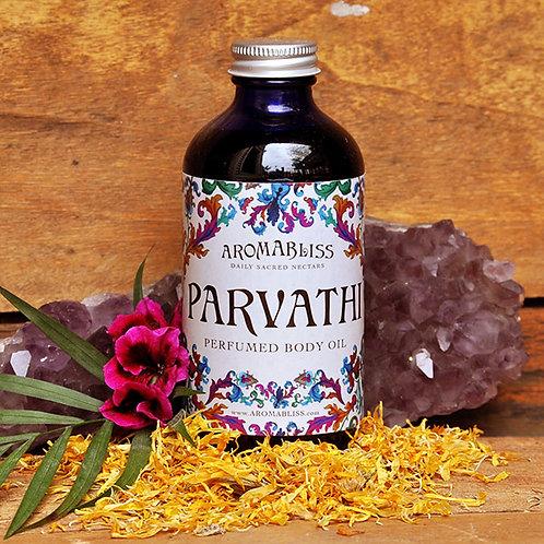 Parvathi Body Oil 250ml