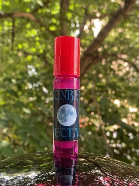 Moonbeam Nectar Aromatic Cooling Roll-On