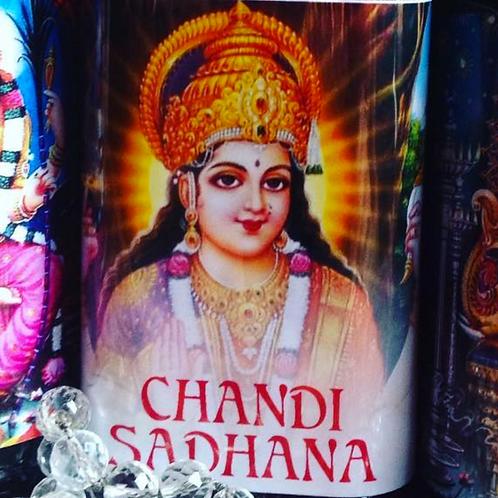 Chandi Sadhana Oil 4oz