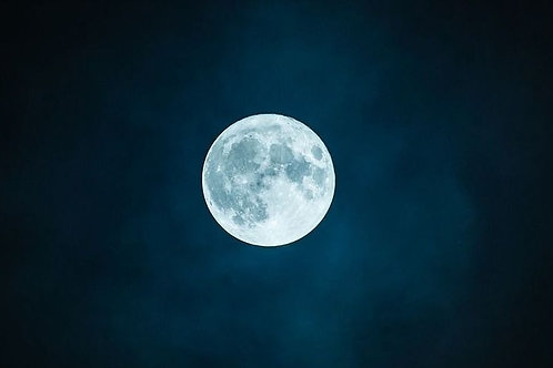 Guru Purnima Full MoonYoga Class (avail 7/23-7/25)