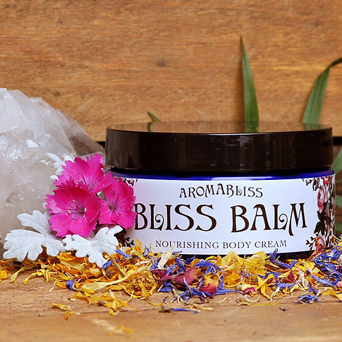 Bliss Balm Body 8oz