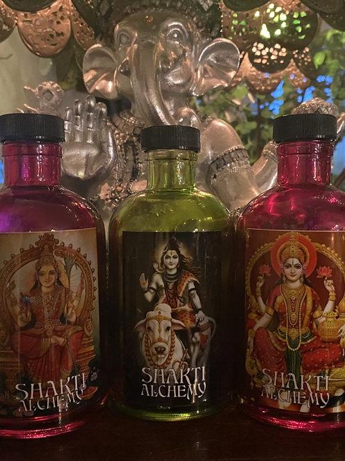 Custom Ritual Oils