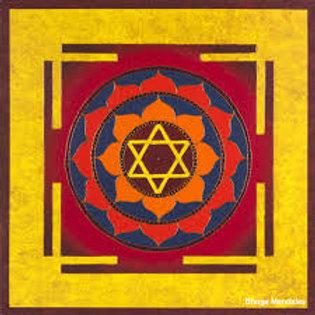 10/25 Surya Sunday Asana Class (avail. 10/25 @ 12pm to 10/26 @ 3pm)