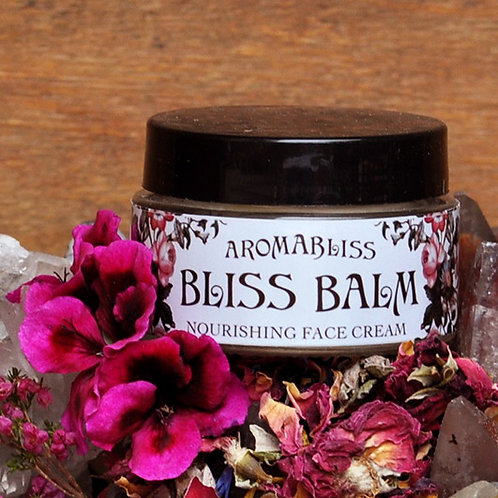 Bliss Balm Face Cream 1oz