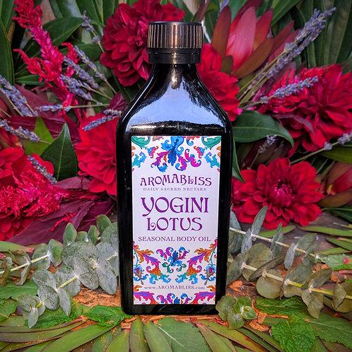 Yogini Lotus Seasonal Blend 8oz