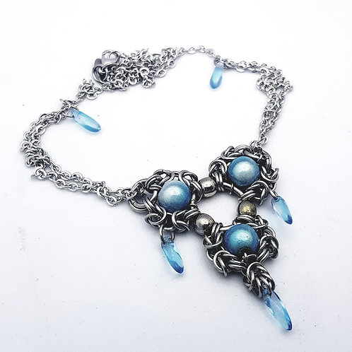 Tears of Lys Necklace