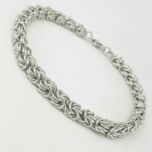 Rosetta Chainmaille Bracelet
