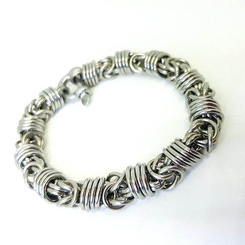 Byzantine Orbit Bracelet