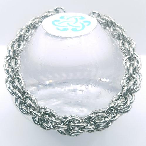 Medo-Persian Chainmaille Bracelet