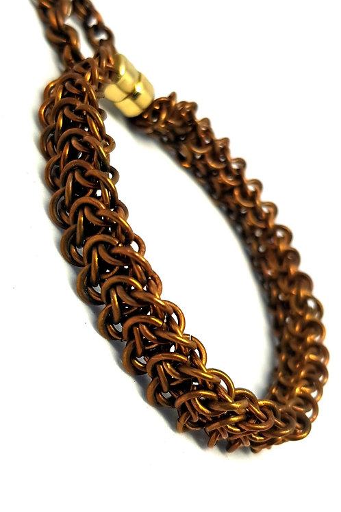 Elfweave Chainmaille Bracelet