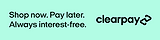 Clearpay_ShopNow_Banner_600x150_Mint@1x.