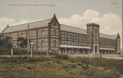 Chateau Tanunda 1908
