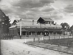 CLUB CIRCA 1910