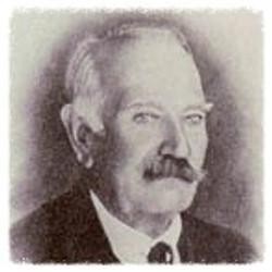 W J Offee, 3rd President