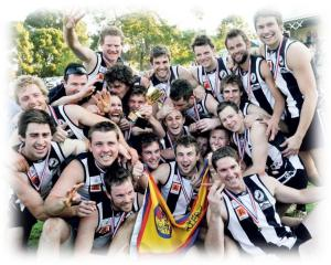 Tanunda Football Club