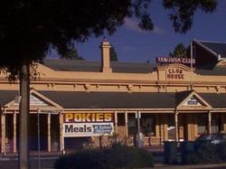 The Clubhouse circa 1977