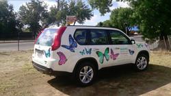 BAFC CAR