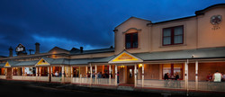 The Clubhouse, Tanunda