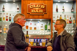 The Clubhouse Bar