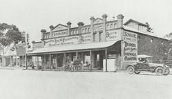 E Schrapel & Sons, Tanunda 1922
