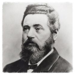 John Basedow, Foundation President
