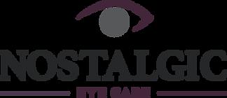 Nostalgic logo