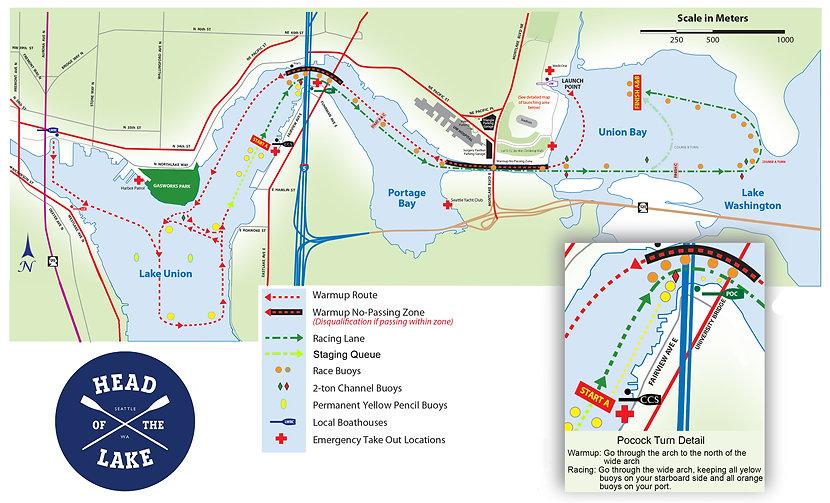 HOTL Course Map