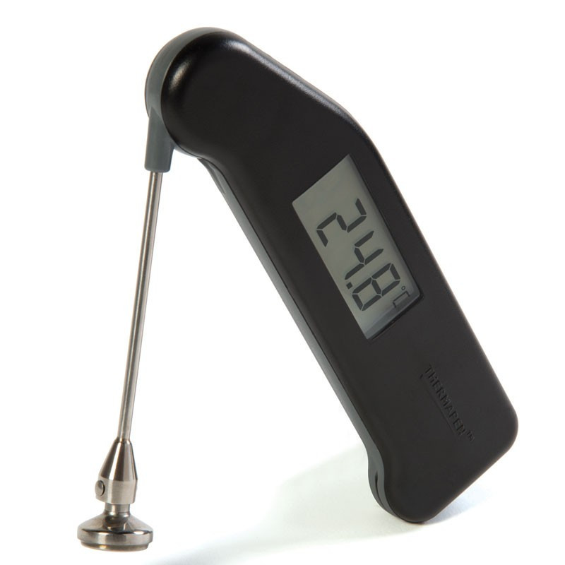 Digital Surface Thermometer