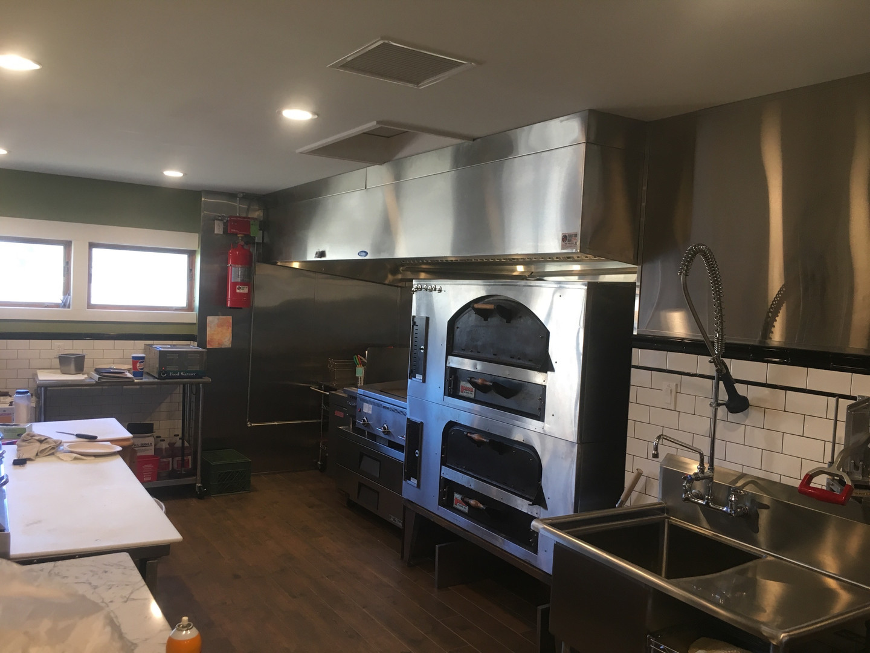 Mountain High - Kitchen Installations