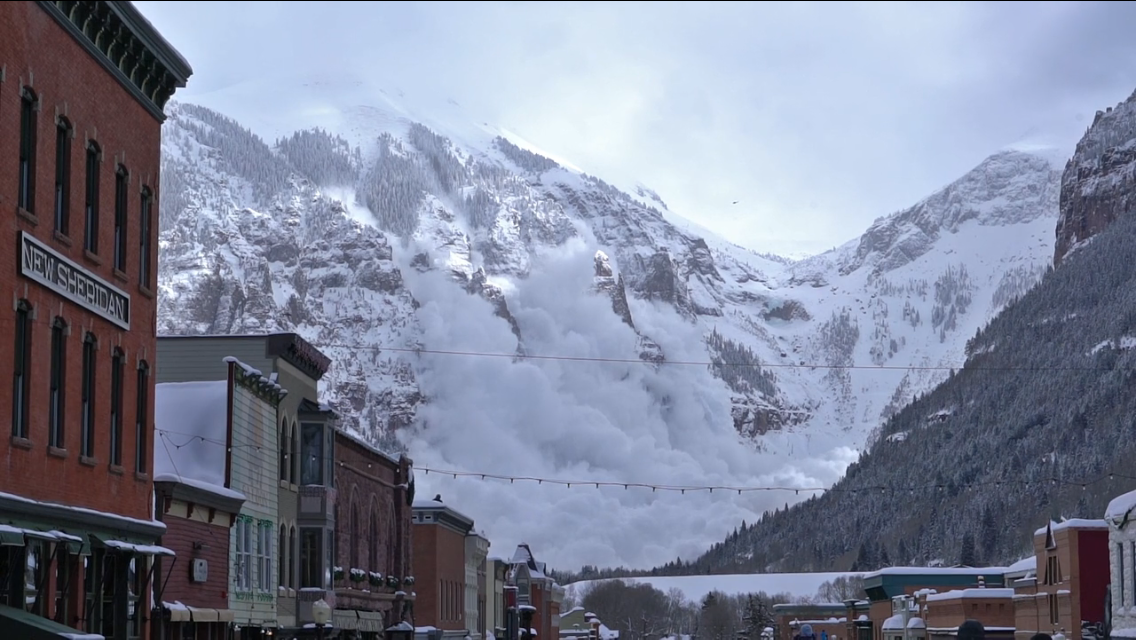 Mountain High Fire and Safety, located in Telluride, CO!