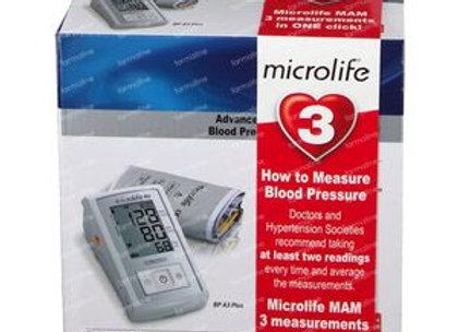 Tensiomètre Micro-Life A3