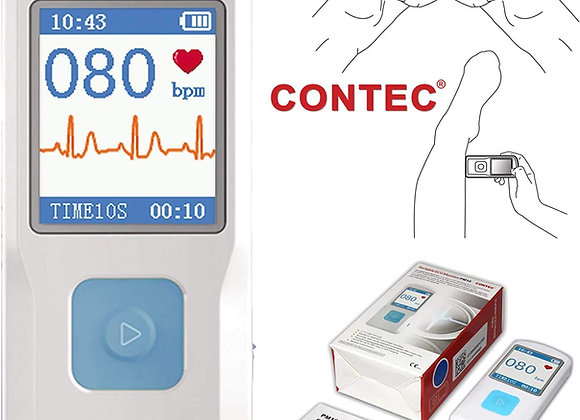 PM10 moniteur ECG Portable
