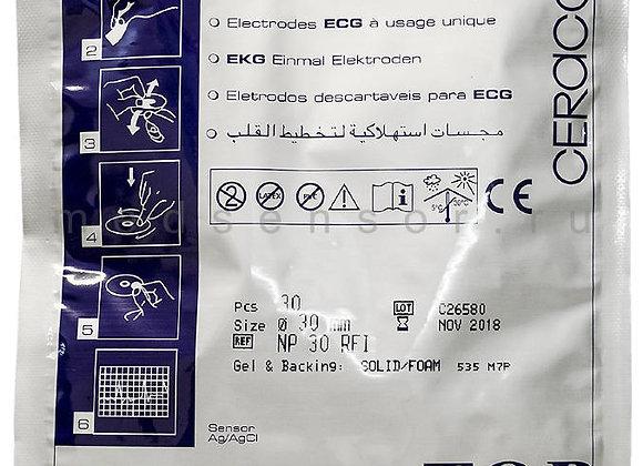 Électrodes ECG