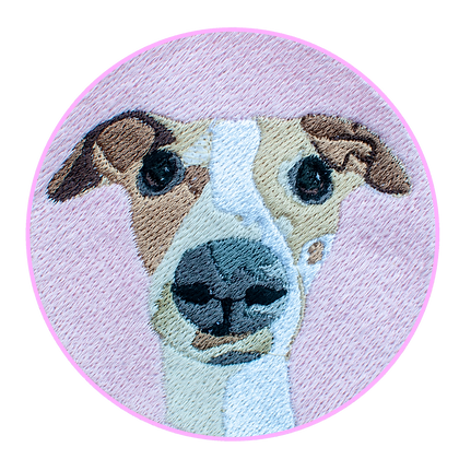 Whippet Patch