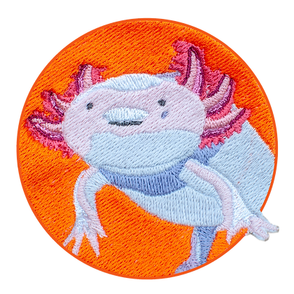 Axolotl Patch