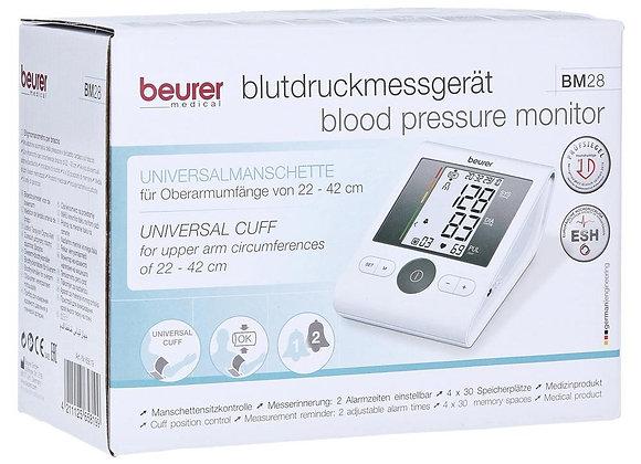 Tensiomètre électronique BM28 BEURER