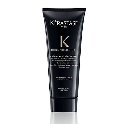 Pré-Cleanse Régénérant Hair Scrub
