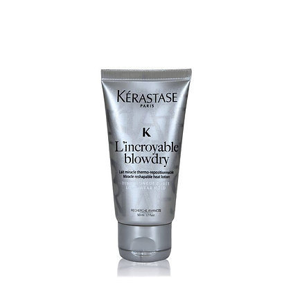 L'incroyable Blowdry Travel-Size Hair Lotion